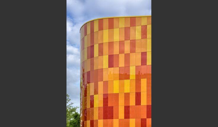 Galeria Amber, Kalisz-Poland, design Bose International Planning & Architecture