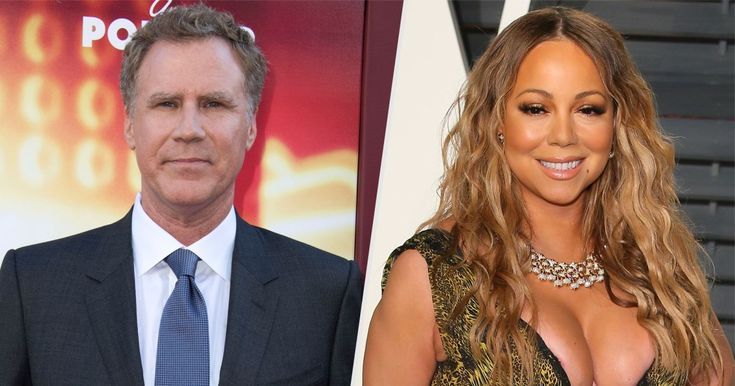 Will Ferrell Says Mariah Carey Caused a 'S—Storm' While Filming a Cameo for The House