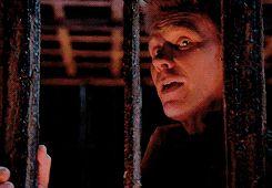 Lucifer / Mark Pellegrino / Supernatural Season11