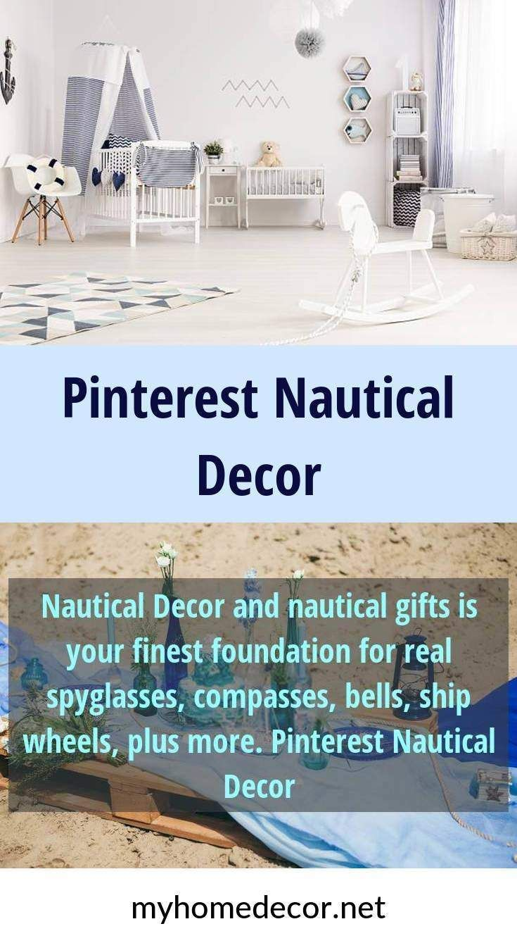 Nautical Decor And Nautical Gifts Is Your Finest Foundation For