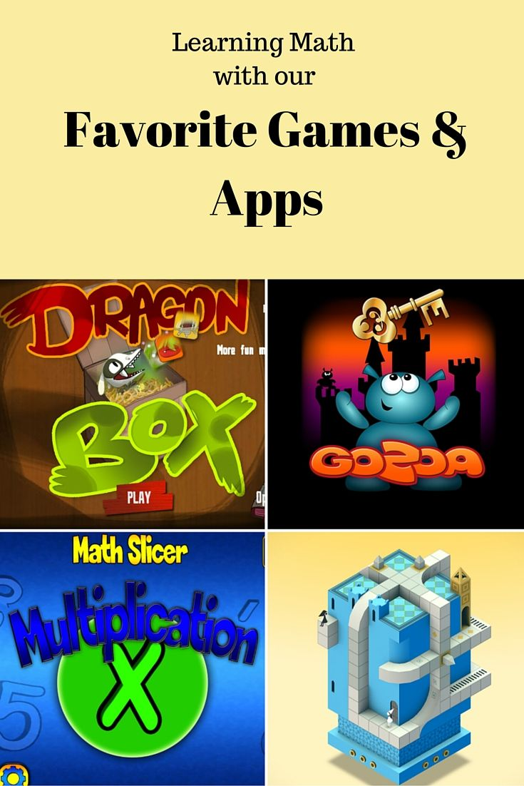 12 Of The Best Math Apps For Kids - TeachThought