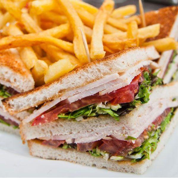 Aquí tienes muchas ideas para hacer sándwiches y bocadillos originales y variados