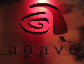 Agave is an eclectic southwestern resturant and by far the best southwestern resturant in Atlanta.  They have Atlanta's best Margaritas and Tequilas anywhere.  My recommendations would be the New Mexican Rack of Lamb.