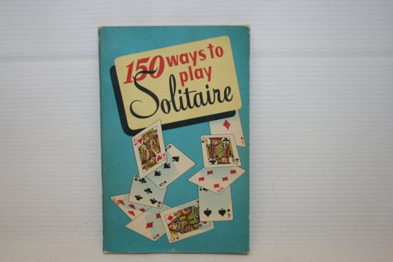 how to play solitaire with cards