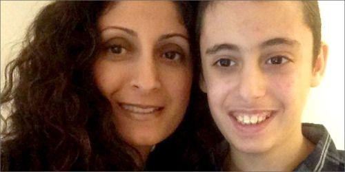Cannabis Nasal Spray Stopped This Teens Epileptic Seizure On TV...