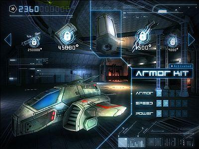 Game UI Design by Dash