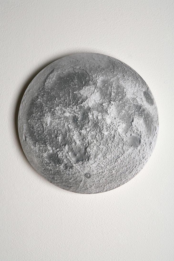 Illuminated Remote Control Moon #UrbanOutfitters
