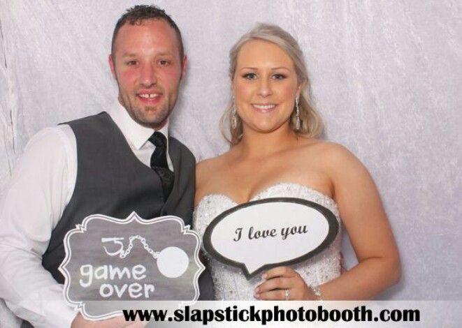 Dylan & Cassandra    slapstickphotobooth.com  #slapstickphotobooth  #weddingbooth #adelaide #weddings