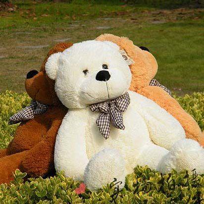 urso de pelucia teddy grande presentes com carinho