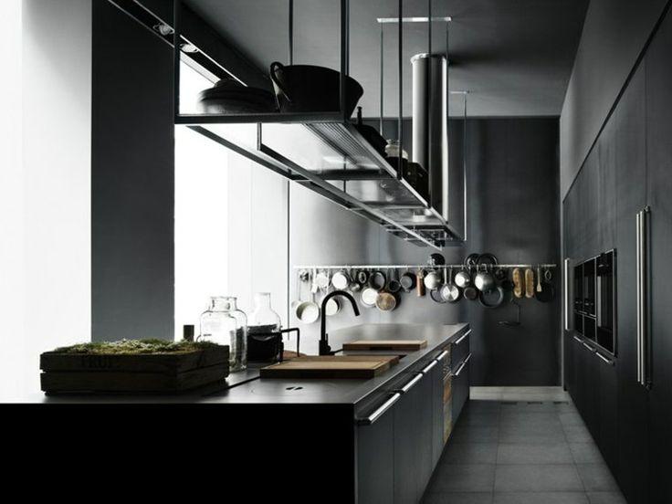 Ultra moderne küche die küche boffi küche code http