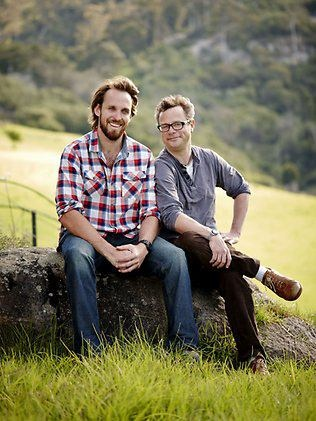 River Cottage Australia is coming soon and we have a surprise to share with you! Stay tuned…