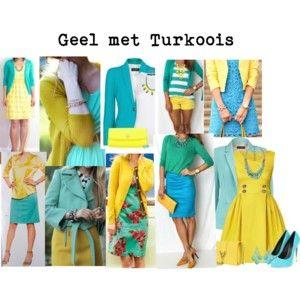 Harmonieuze kleurcombinaties: leer hoe je beter kunt combineren en haal meer rendement uit jouw garderobe.