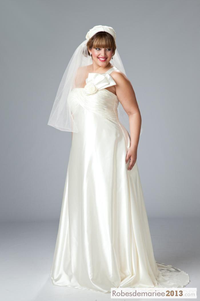 ... Taille Plus robe de mariée  Mariage  Pinterest  Ps et Étages