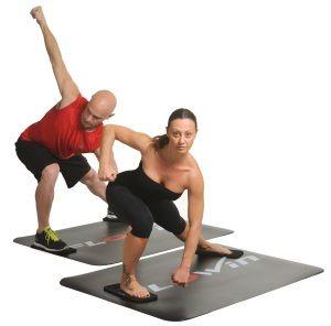 Il corso ha come obiettivo quello di presentare il Friction Training™ e l'utilizzo del FLOWIN®, applicato sia a lezioni di gruppo che di personal training.  Verranno svolti i principali protocolli di allenamento: tonificazione, cardiovascolare, stretching, posturale e pilates.