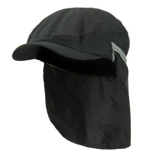 Khaki Patch Outdoor Talson Cap Juniper UV 50