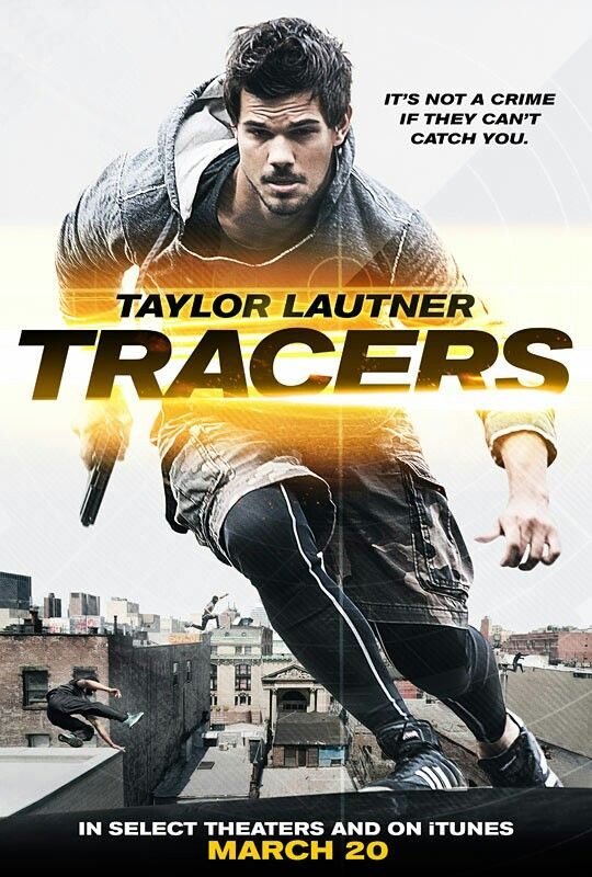 TRACERS / アンリミテッド (2016.03.19)