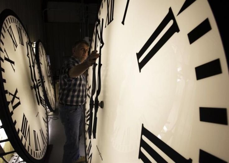 3/11/17 Hate daylight saving time? You may have a point, researchers say