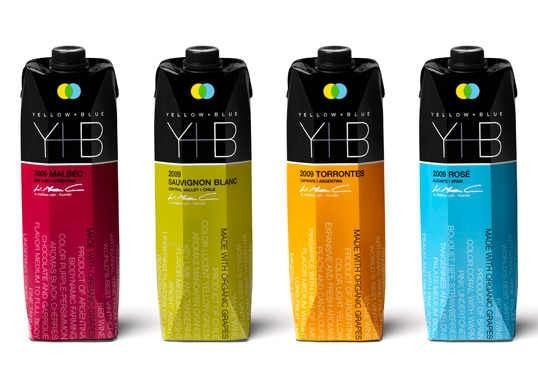 Yellow and BlueAlcohol Beverages, Wine Packaging,  Lights, Packaging Design, Organic Wine,  Igniter, Alcoholic Beverages, Beverages Packaging,  Ignitor