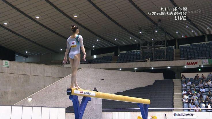 盗撮 体操リオ五輪選考をエロ目線で見ない人はいないだろうwww | 盗撮・のぞき アダルト動画MARUMIE
