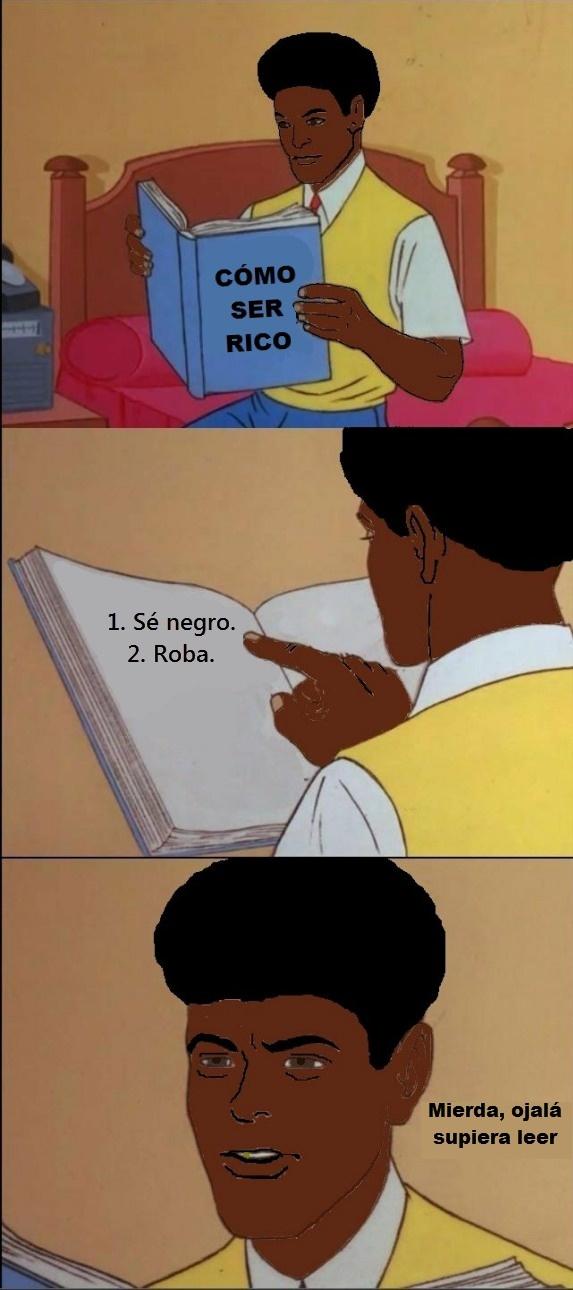 "Humor ""negro"""