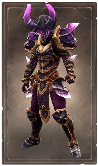 Картинки по запросу dungeon hunter 5 art