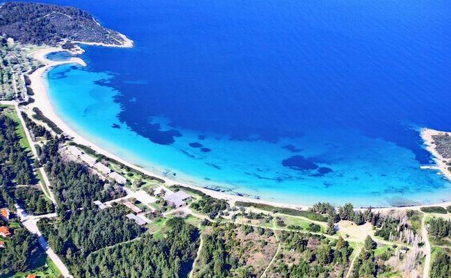 EU Funds to Go Towards Upgrade of Greece's Tourist Product.