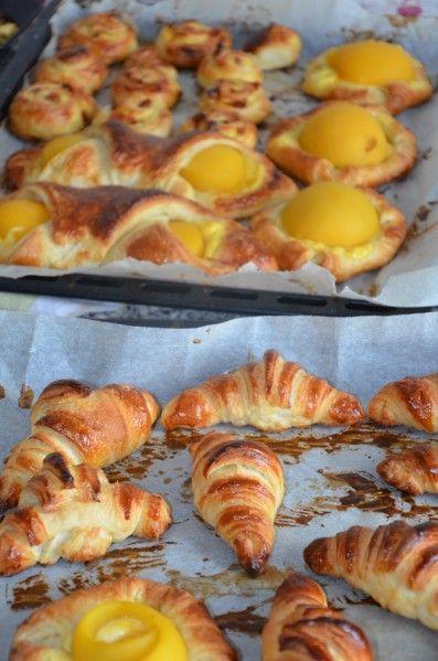 pâte à couque pour viennoiseries feuilletées et moelleuses la recette en étape