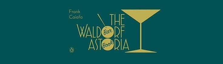 """Właściwie każda branża ma swoją własną """"biblię"""", definiującą to, co najważniejsze w danej dziedzinie. W przypadku barmanów była nią """"The Old Waldorf Astoria Bar Book"""", od 1934 roku wyznaczająca koktajlowy status quo. Niedawno książka doczekała się odświeżenia! http://exumag.com/waldorf-astoria-bar-book/"""