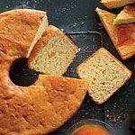 Sally Lunn Recipe | MyRecipes.com