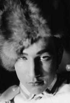 Teuvo Tulio (Finnish old school melodrama film director) He also acted in a couple of films when young.