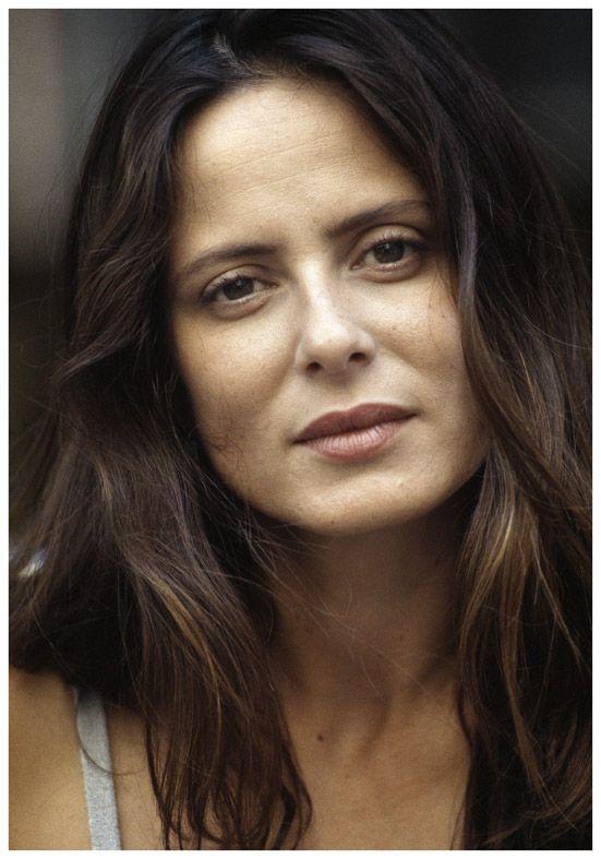 Aitana Sánchez- Gijón actriz de cine y tv. N.en 1968 en Roma