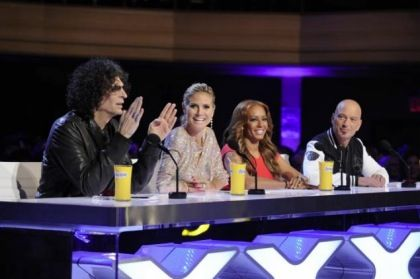 America's Got Talent 2013 Results Tonight - AGT Semi-Finalists Advance Vote for Jimmy Rose!
