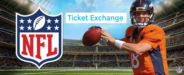 200% Money Back Guarantee for NFL Tickets on NFL Ticket Exchange. We sell only VERIFIED National Football League tickets on huge discount. New released NFL schedule for the season 2016-2017 and demand of tickets is increasing drastically.  #NFLTicketExchange  #NFLTickets  #NFLSeasonTickets  #NFL2016  #NationalFootballLeague