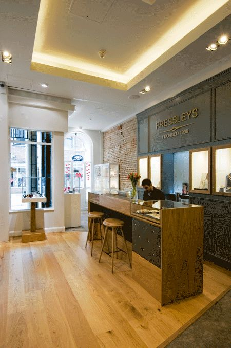 Top 25 Best Jewellery Shop Design Ideas On Pinterest