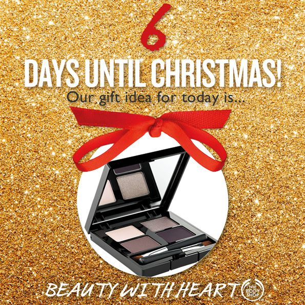 6 days till Christmas!