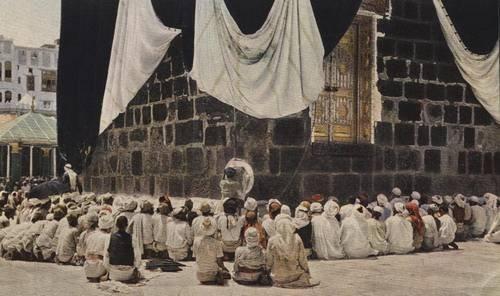 Old Islamic Pictures-Mecca  001........Old Islamic Picture Album.........mohammedashrafpa@gmail.com_irimbiliyam - 500x296px