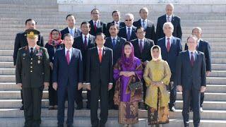 Sebelum melakukan perjalanan ke Turki dan Jerman, Presiden Joko Widodo telah memberikan arahan kepada Plt Kepala Sekretariat Presiden Win...