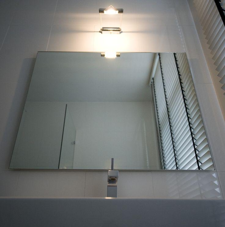 Alle soorten spiegels op maat gemaakt   Overveld Glas Breda