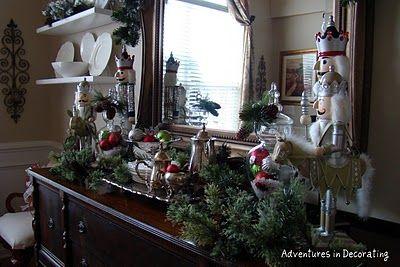 Beautiful: Adventure, Christmas Dining, Christmas Decor Gifts, Christmas Bliss, Holidays Decor, Christmas Ideas, Merry Christmas, Christmas Decorgift, Enchanted Christmas