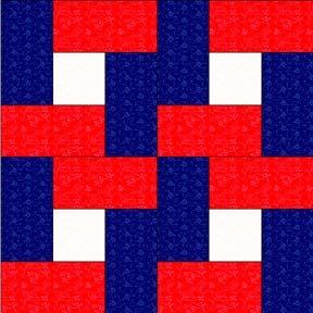 Twist Block