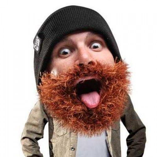 "Beard Hat ""Bushy"""