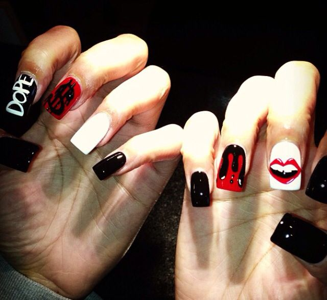 Let S Talk Nail Art: Let Your Hands Do The Talking