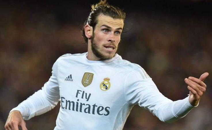 Bayern Munich pensaría en Bale para reemplazar a Robben y Ribéry - Gareth Bale es uno de los más cuestionados en Real Madrid, no solo por su rendimiento, también por sus constantes lesiones y su alto precio, pero su...