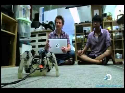 Documentário: O Futuro em 2111 - Mundo Inteligente (Completo e Dublado) .