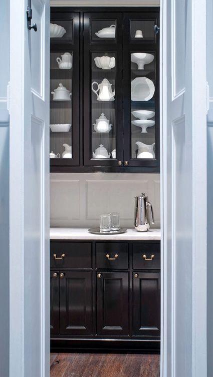 Butler's pantry  desiretoinspire.net - DonaldLococo