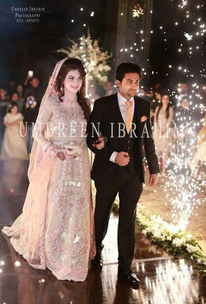 Pakistani wedding:)