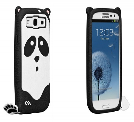 Samsung Galaxy S3 Case - Casemate Creatures Series. Only RM79