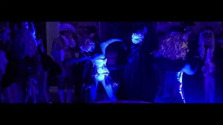 Casanova Grand Ball  2015 - Saint Valentine night Love & Fire-