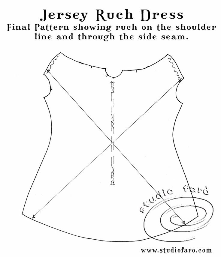 Learn more pattern making moves with my PDF worksheets.