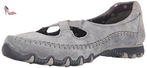 Skechers Bikers Highway Flat - Chaussures skechers (*Partner-Link)
